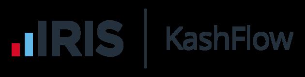 IRIS KashFlow Ideas Portal Logo